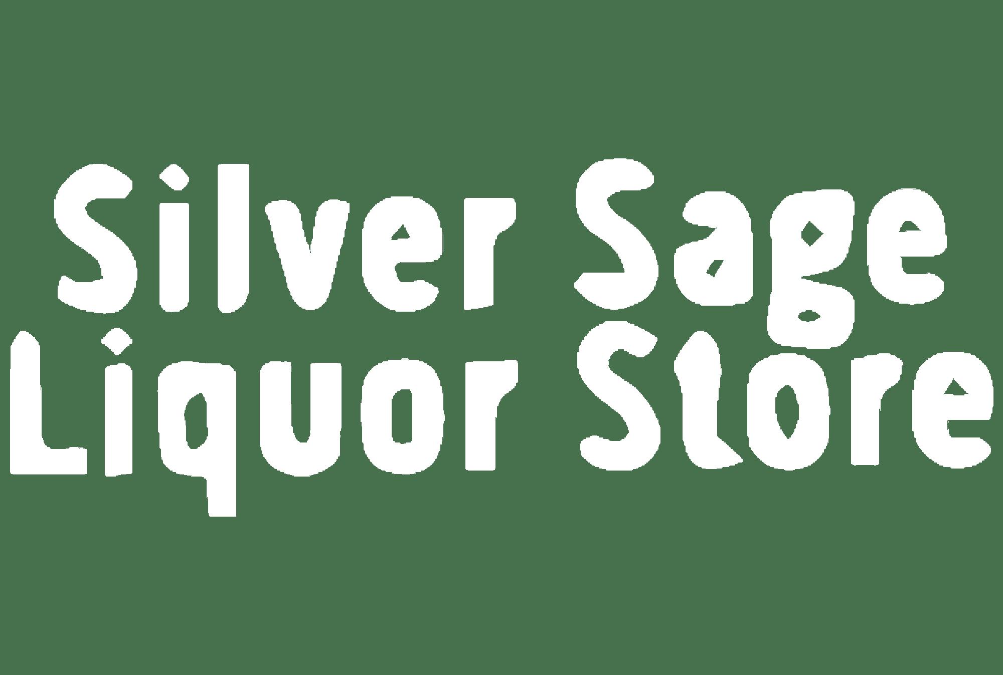 Silver Sage Liquor